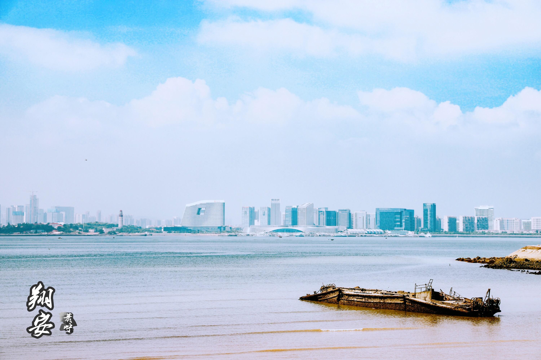 这条醉美海岸线,有90%的厦门人不知道