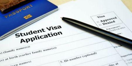 你的签证要过期了