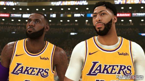 告诉我们你对《NBA2K20》的期待送上韦德纪念T_电子游戏