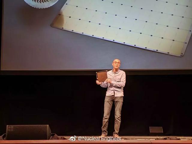 地表最强芯片WSE发布:面积超iPad,功耗超6台电磁炉