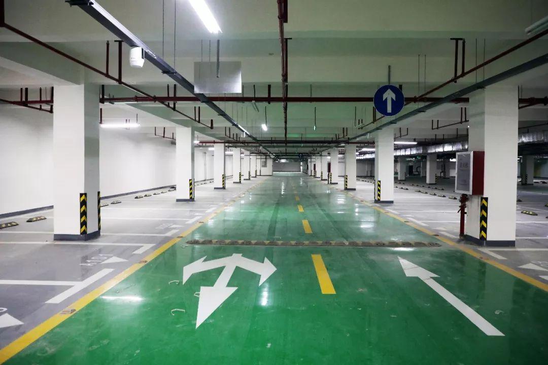 禹州这3个地下停车场将正式开放!胖东来禹州店开业时间定在.