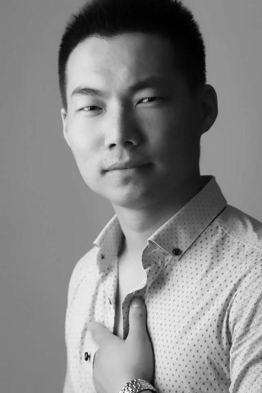 热衷公益、不忘初心的青年企业家——江寒 图3