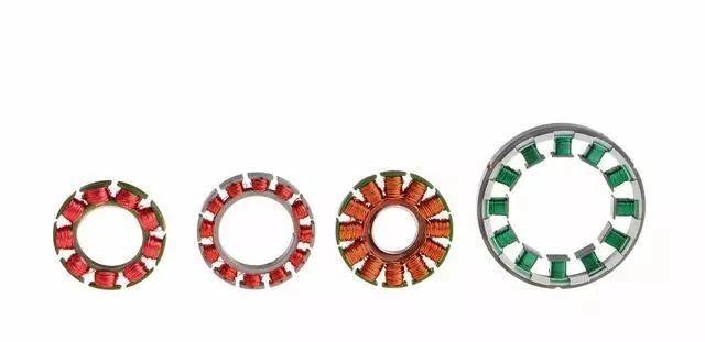 n30微型小电机,盘点学习无刷电机的44个常识_绕组