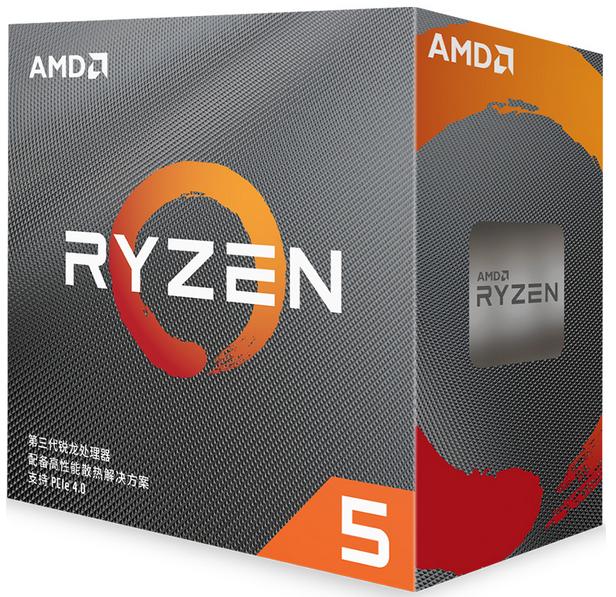 英特尔十代处理器用回14nm工艺,AMD机会来了?