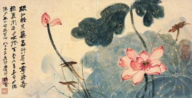 跨越1600年,81幅精美绝伦的书画