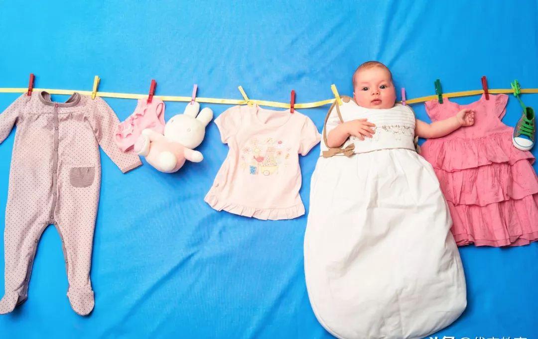 优家说 | 关于宝宝洗衣的二三事~