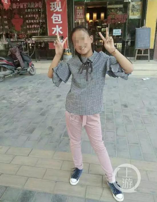 陕西12岁失踪女孩被找到 知情人:遭继父性侵扔废井