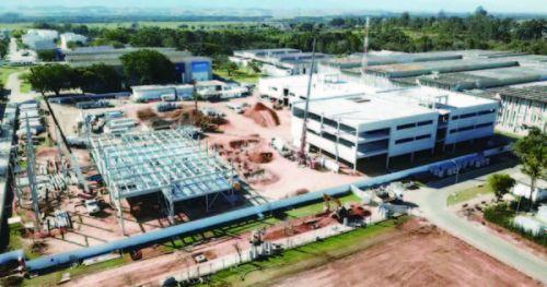 巴航工业宣布扩建圣若泽杜 斯坎普斯临盆基地