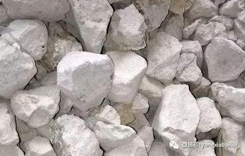 生石灰起干燥作用_热议:放水干塘晒多久可以洒生石灰,然后过多久进水?_池塘