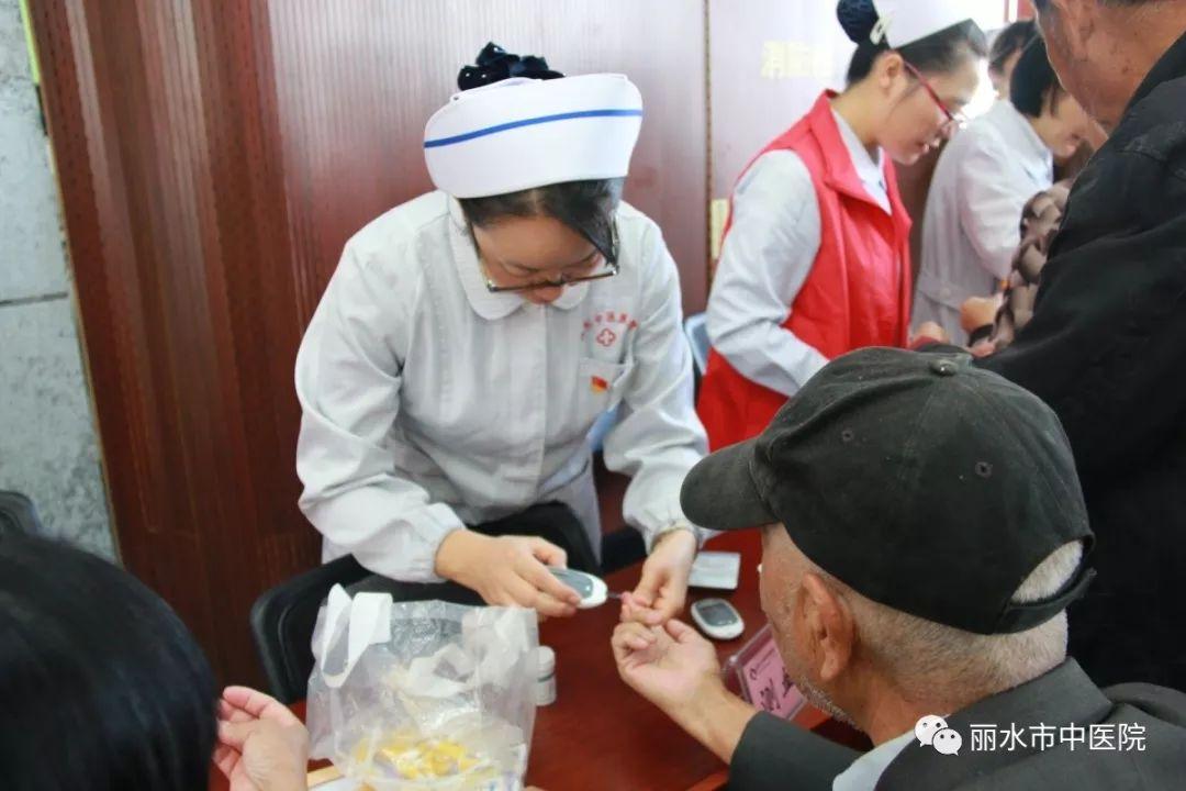 """【活动通知】丽水市中医院""""糖友会""""本周五开启"""