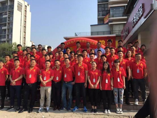 热衷公益、不忘初心的青年企业家——江寒 图2