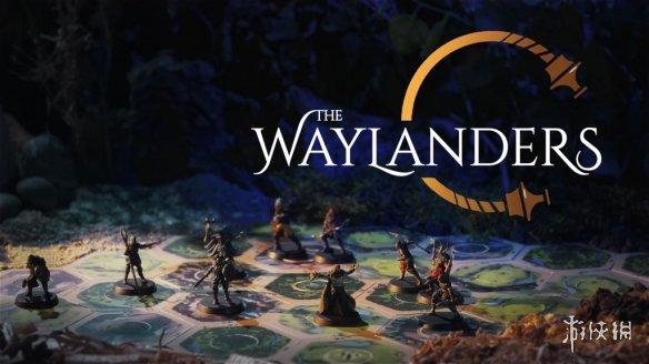 奇幻RPG游戏《TheWaylanders》首发剧情预告_凯尔特