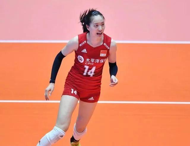 比分1:3,中国女排惜败泰国,亚洲女排锦标赛中国获第四