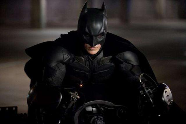 蝙蝠俠憑什幺能脫穎而出,成為最偉大的超級英雄? 作者: 來源:卡密動漫
