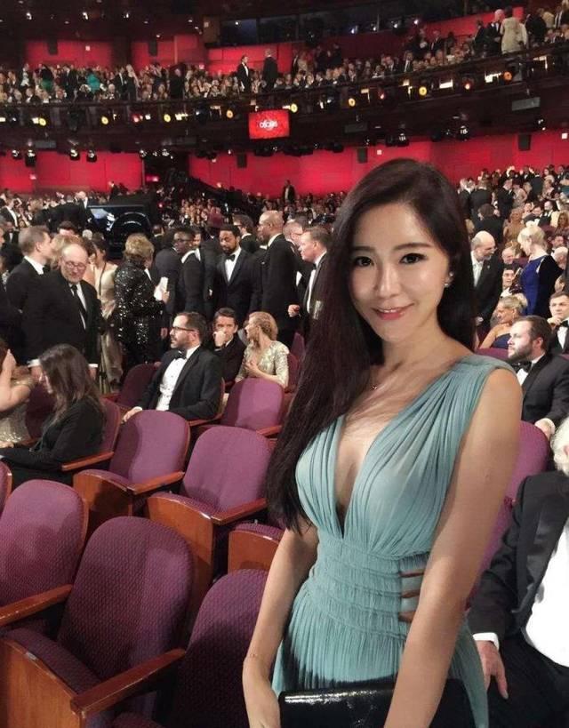 她是NBA最美女主播,与老外离婚后想嫁中国人,网友:无法匹配