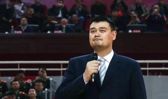 从姚明决定cba不给亚预赛让路想起:陈戌源的中国足协任重道远