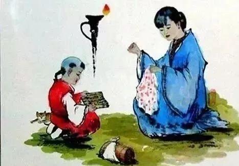 国学经典故事系列,给孩子收藏起来,涨知识,增智慧(二)