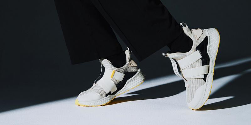上线一周卖8000双,运动鞋品牌「花椒运动」想做健身版的 Allbirds