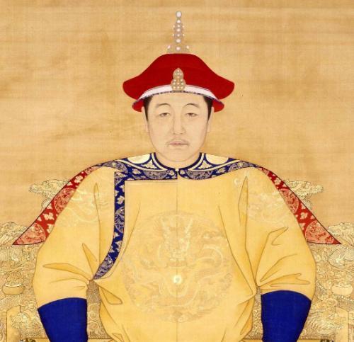 顺治皇帝一生独爱董鄂妃,24岁就去世的他,为何能有14个子女?