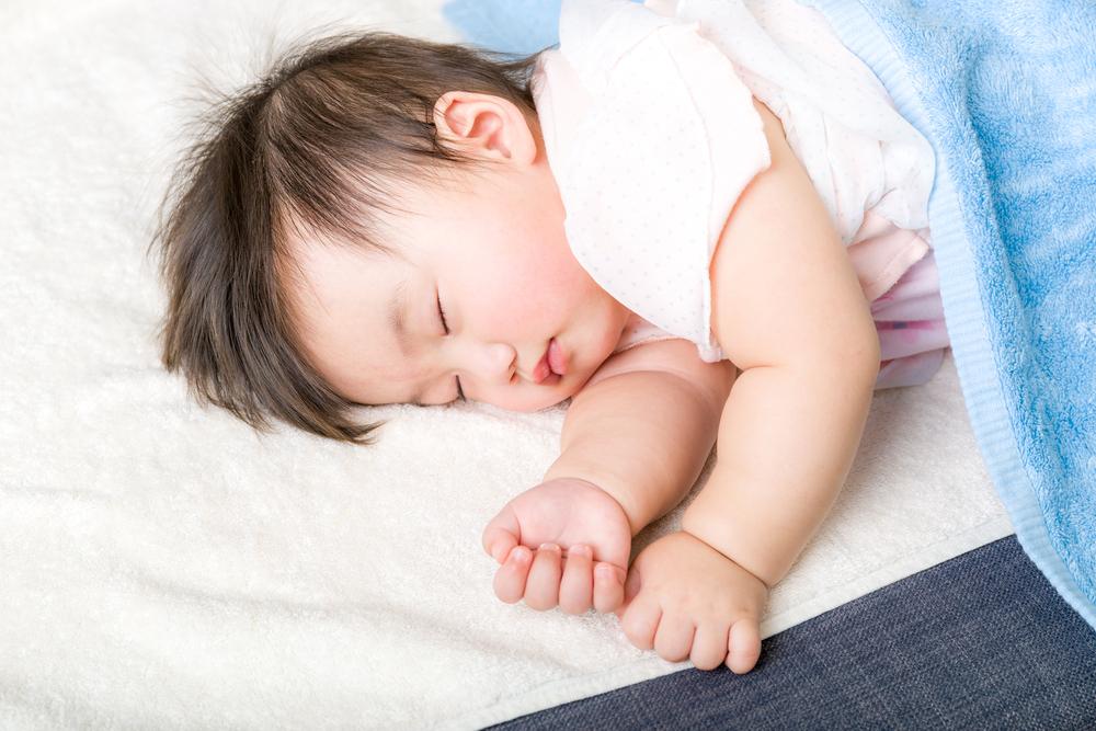 还担心孩子'睡的安全'?专家3招让你夜夜有好眠