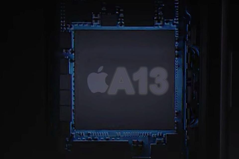 新一代iPhone苹果芯——A13性能全面预测