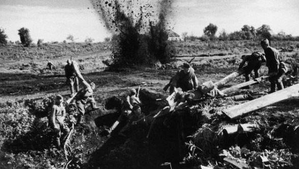 勒热夫战役