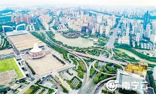 坚决打赢蓝天保卫战 南宁市环境空气质量改善幅度排第一