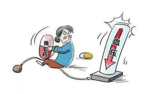 高血压何时最危险?答案可能令你吃惊!