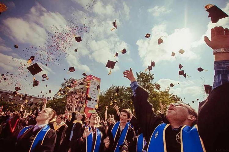 留学俄罗斯,你想知道的大学排名都在这里!