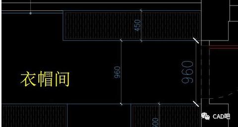 cad出现错误中断?错误unhandledaccess赵敬锐建筑设计有限公司图片