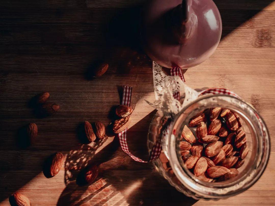 减肥吃什么坚果比较好图片