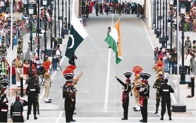 印巴紧张局势升级 媒体:印度一味强硬带不来和平_联合国
