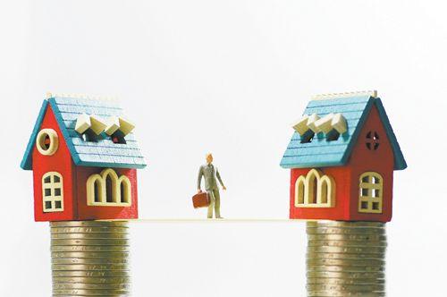 <b>14家上市银行涉房贷款速览:上半年平稳增长,下半年将收紧</b>