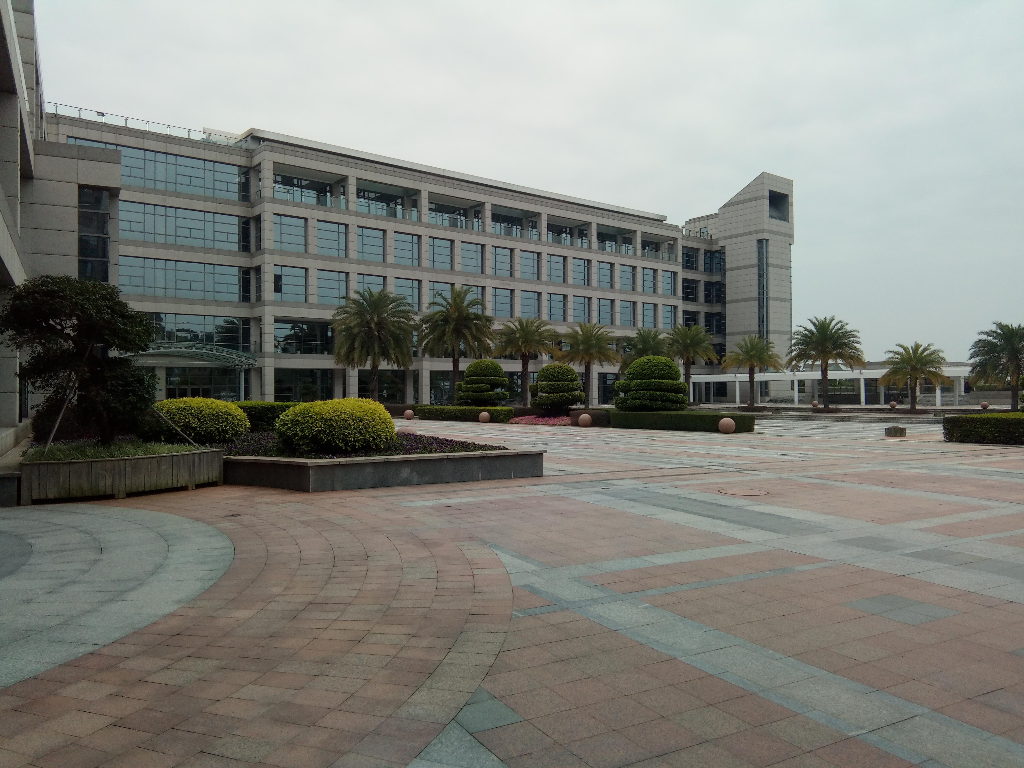 中国三大国家会计学院