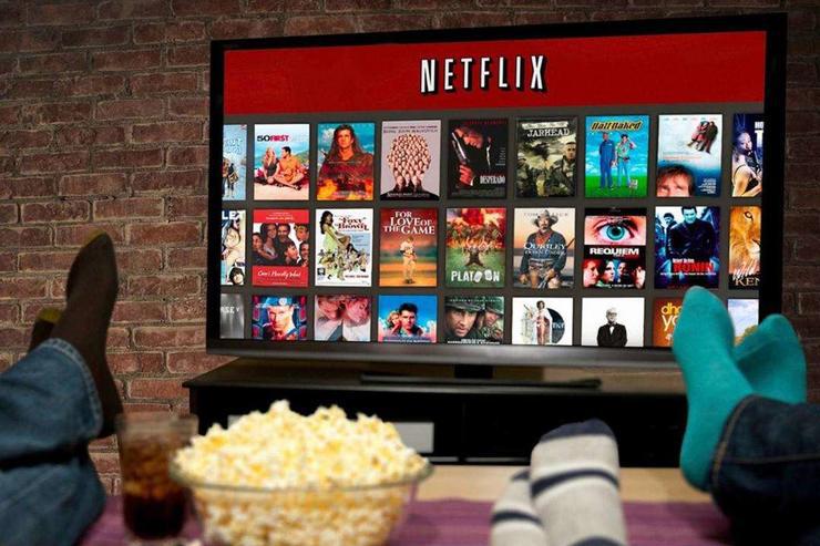 除了写诗还会拍电影,流媒体巨头 Netflix 正尝试用 AI 创作电影预告片
