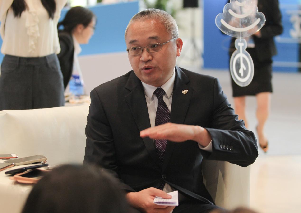 华夏航空飞机维修基地落户渝北区 大力带动航空产业链发展