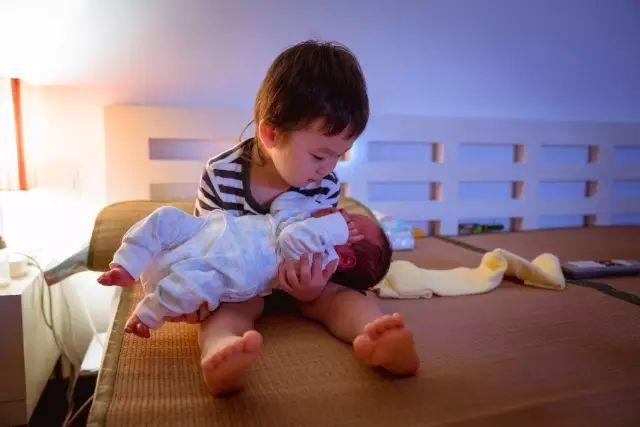 二胎妈妈自述:我的6年二胎生活,希望对你有帮助……