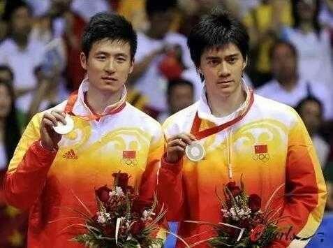 他在北京奥运击败风云,如不是粗心大意,很有可能伦敦卫冕