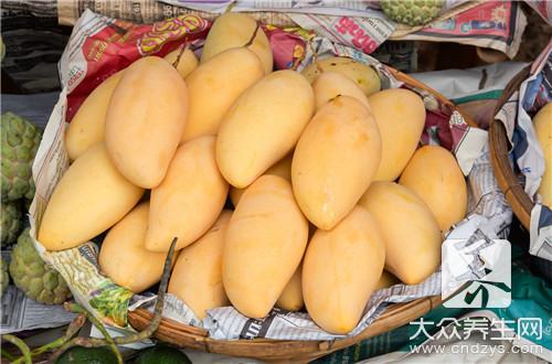 芒果和虾仁能一起吃吗 2