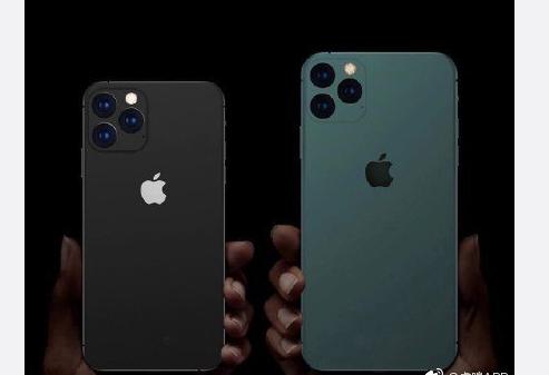 iPhone 11又双叒叕出新配色!或将应用突变色设计