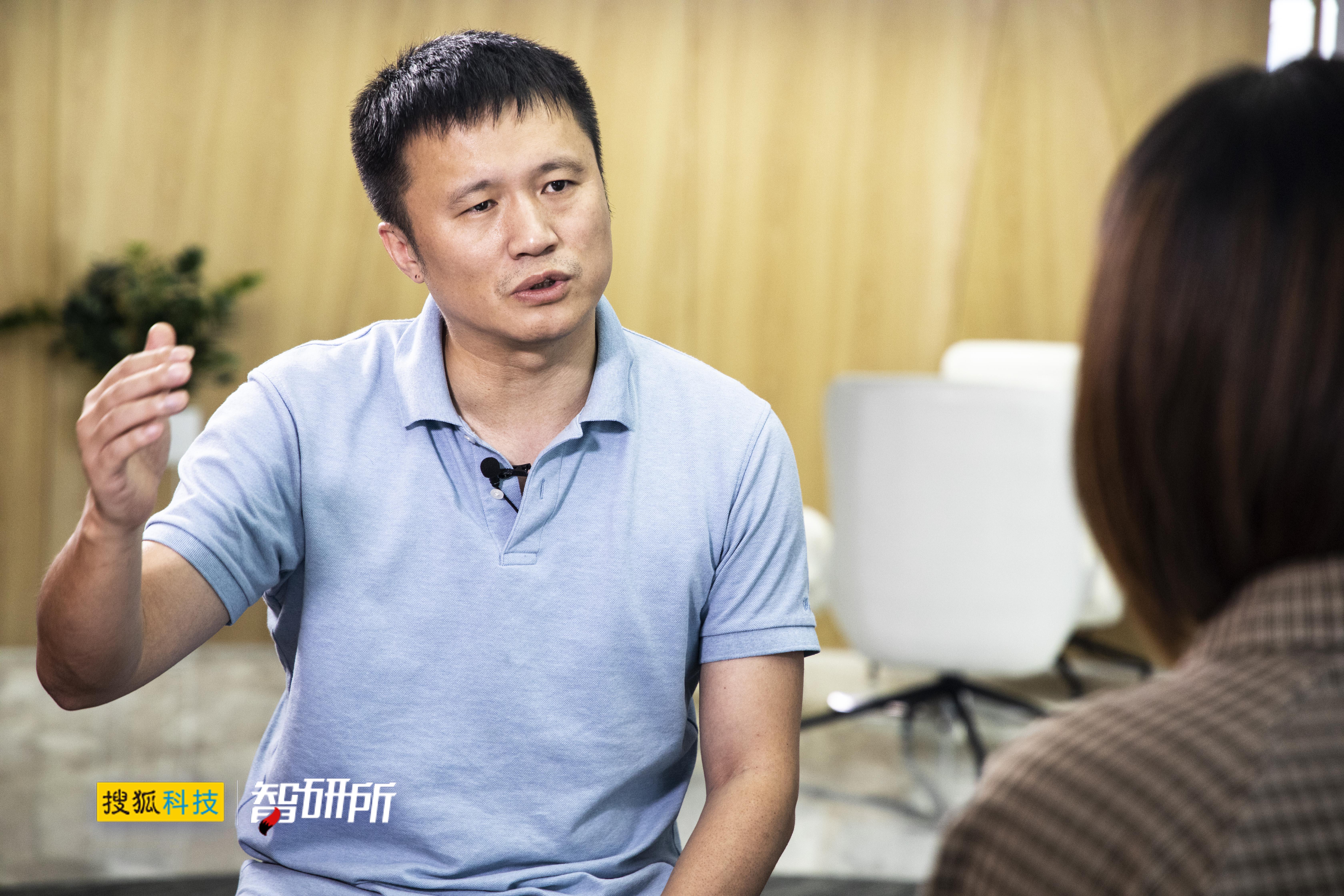 小猪CEO陈驰:我什么时候变得极其有信心?我妈妈做房东的那天