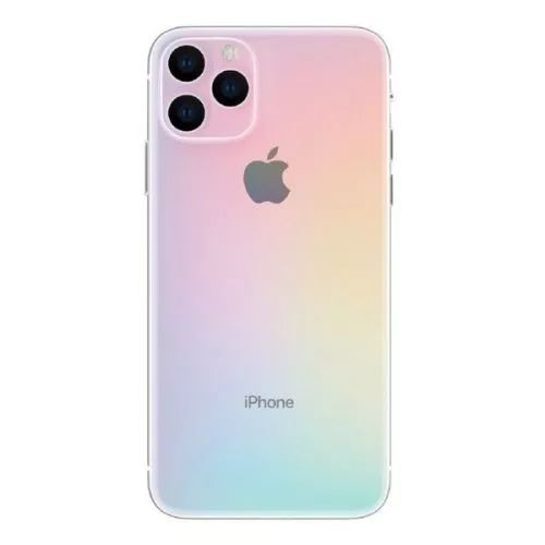 iPhone11全新配色暴光 看一眼就心动了