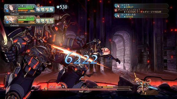 《碧藍幻想Versus》新情報兌換特典需有PS+會員_游戲