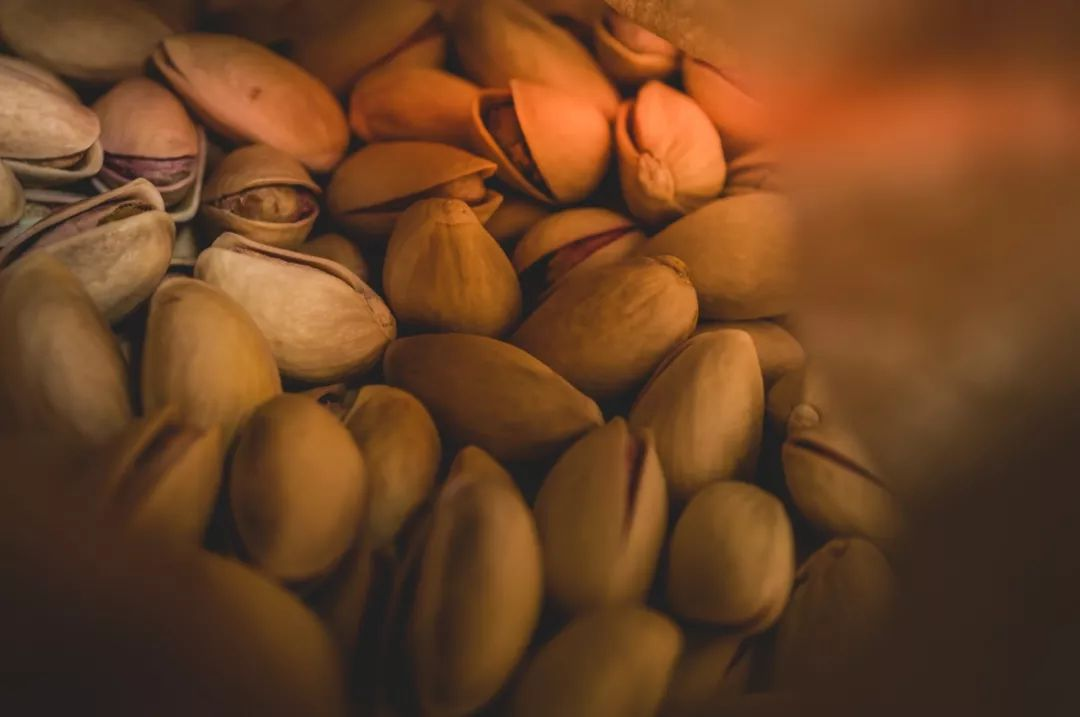 减肥吃哪些坚果图片