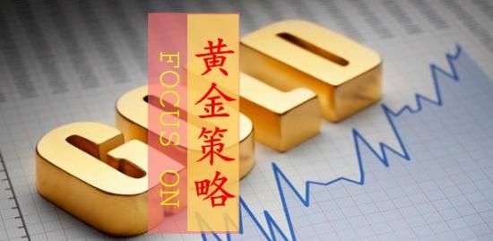 期市黄金策略:国际黄金期货8月27日行情分析及日内短线策略