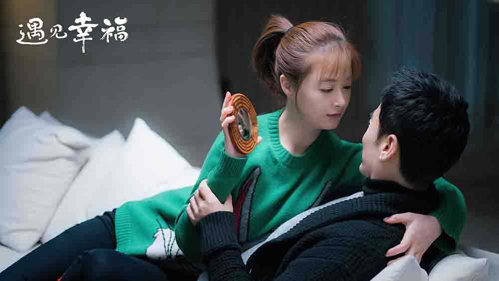 蒋欣新剧获好评,被誉最会哭的女演员,郭京飞李光洁联袂搞笑