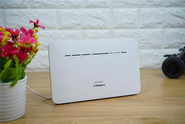 不消接网线,就有没有线网的路由器你应用过吗?
