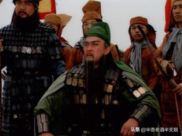关羽不弃曹操归刘备,在曹营武将中能排第几位?答案让人难以接受插图(7)