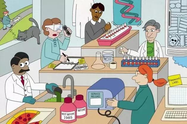 开学季,如何做好实验室安全工作?