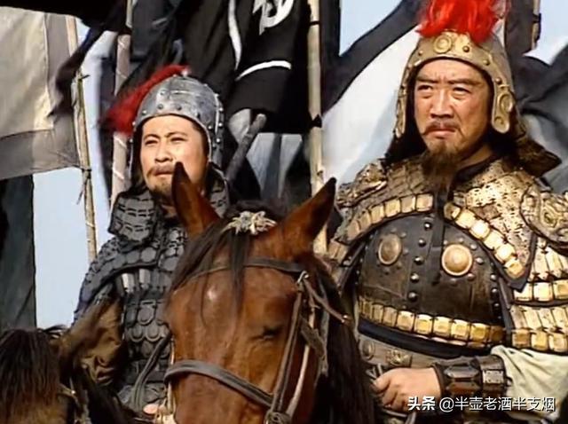 关羽不弃曹操归刘备,在曹营武将中能排第几位?答案让人难以接受插图(3)